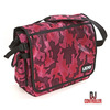 UDG CourierBag Deluxe Digital Camo Pink