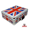 Zomo Flightcase VC-1 UK Flag